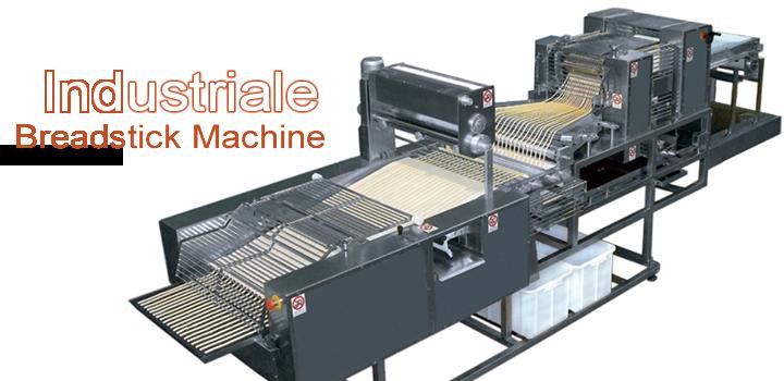breadstick machine
